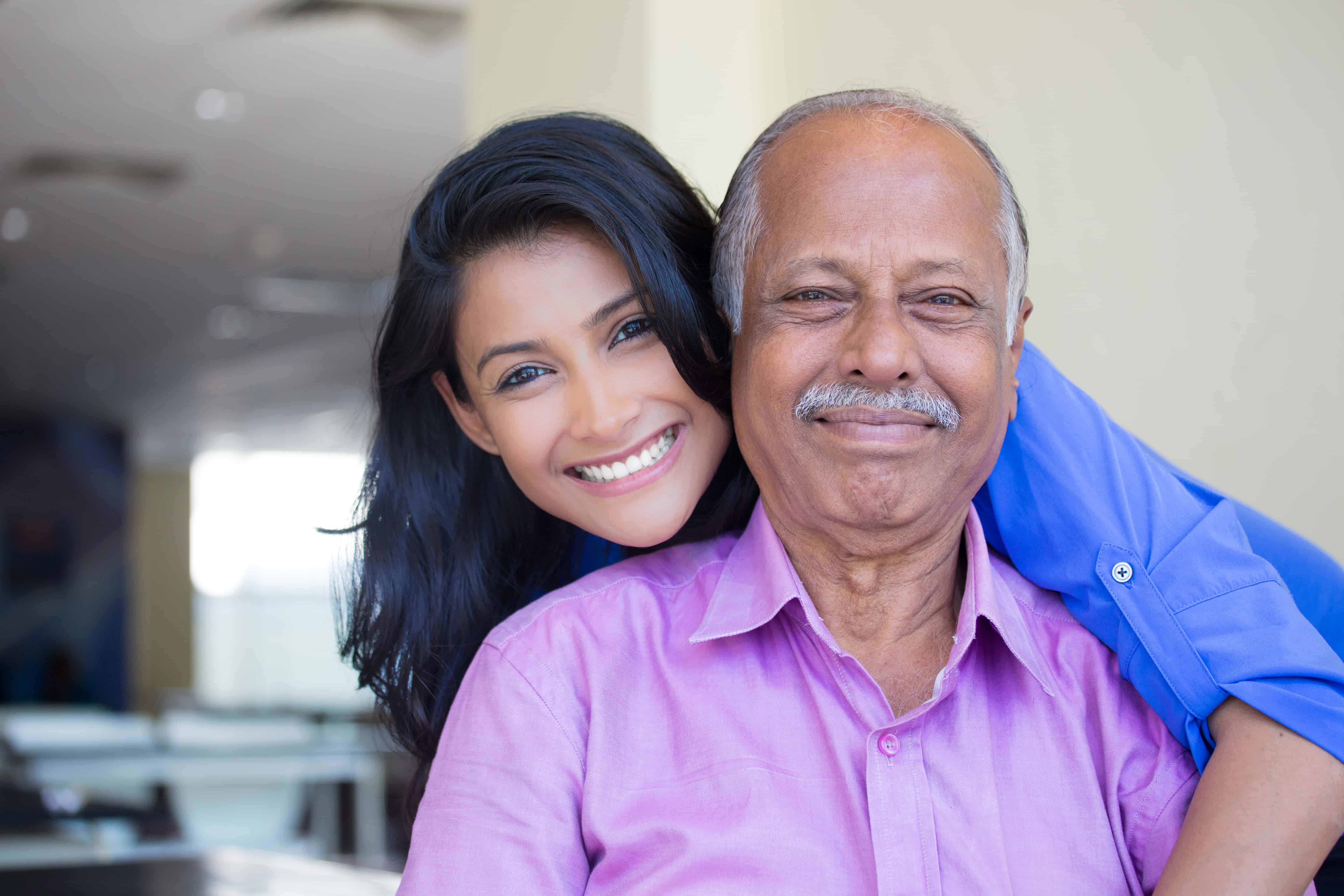 How Archana in New York provides care to her parents in India via WhatsApp