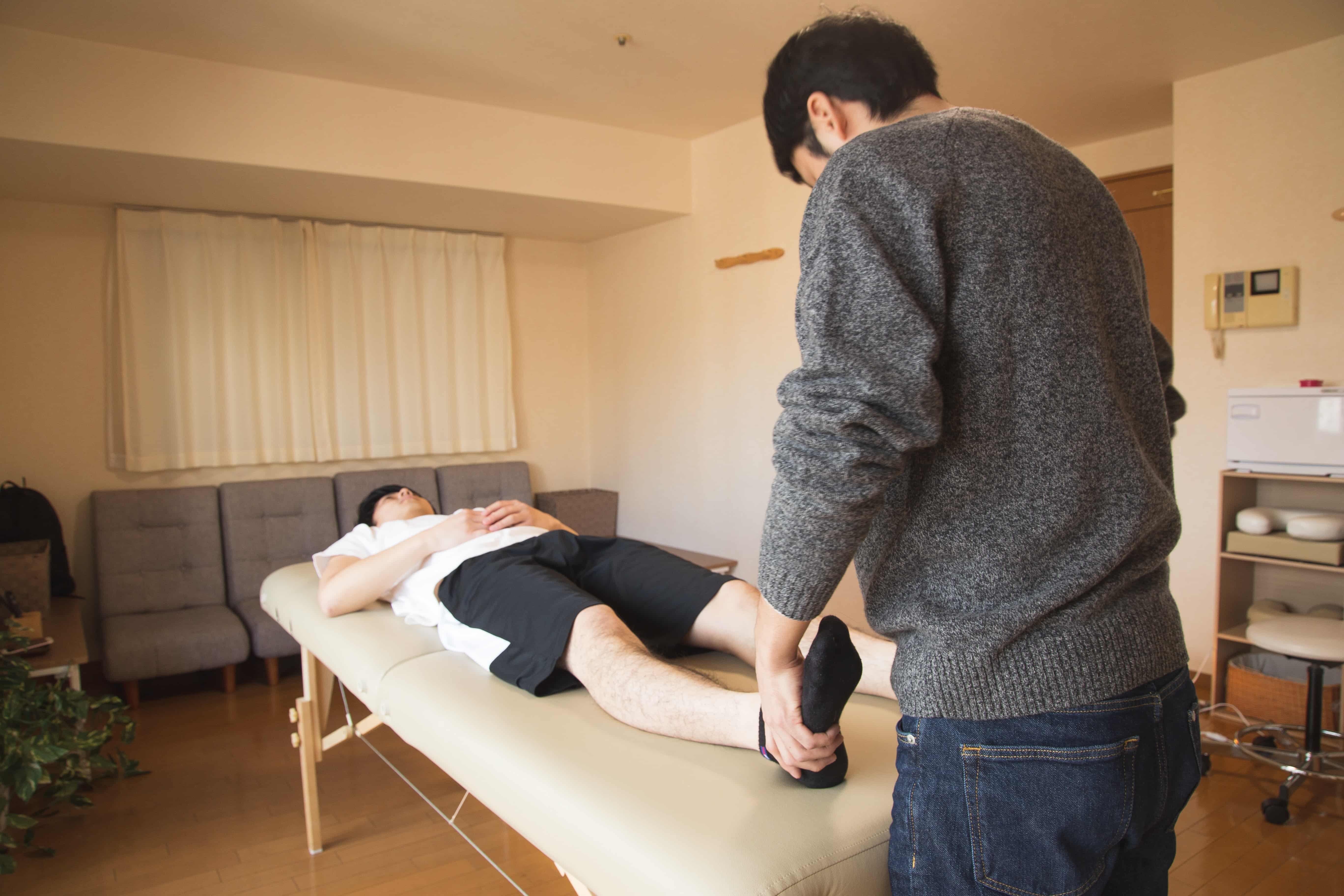 physiotherapy for parents in India